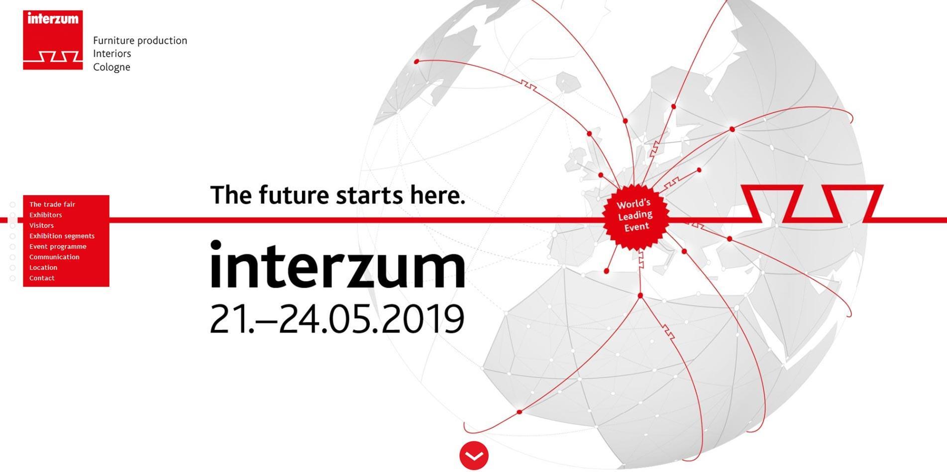 Interzum 2019