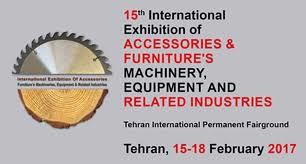 Woodex Tehran Iran