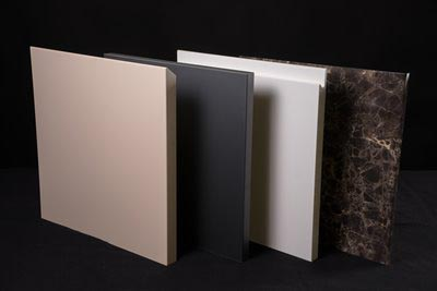 superficies furnitures panels Premline panels made in Italy