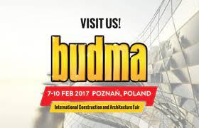 Budma Poznzn Poland