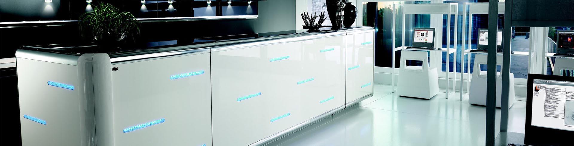 Pannelli per mobili prem line produzione pannelli lucidi per l 39 arredo - Pannelli decorativi per mobili ...